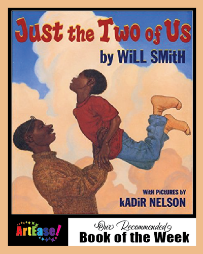 """Just the Two of Us"" by Will Smith (Father's Day Book Melange)"