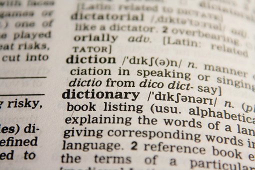 National Learn a New Word Day and National Dictionary Day