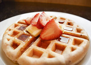 National Waffle Dilly Day