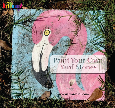 """7 Easy-to-follow Steps for Creating Your Own Backyard Stone Blocks"""