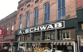 6 Splendid Downtown Memphis Museums-A Schwab