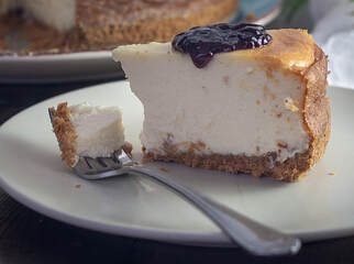 National Cheesecake Dilly Day