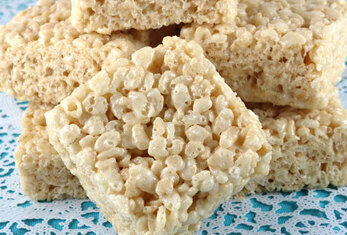 Rice Krispy Treat Dilly Day